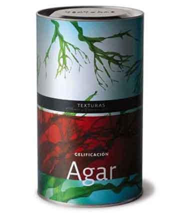 agar-agar, utilisation du gélifiant agar agar